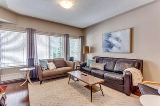 Photo 2: 317 30 Discovery Ridge Close SW in Calgary: Discovery Ridge Apartment for sale : MLS®# A1125482