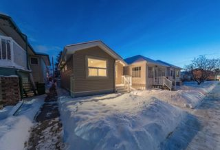 Photo 35: 129 20 Avenue NE in Calgary: Tuxedo Park Detached for sale : MLS®# A1066755