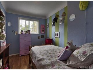 Photo 8: 3338 Wordsworth St in VICTORIA: SE Cedar Hill House for sale (Saanich East)  : MLS®# 640502