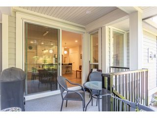 Photo 32: 109 8217 204B STREET in Langley: Willoughby Heights Townhouse for sale : MLS®# R2505195