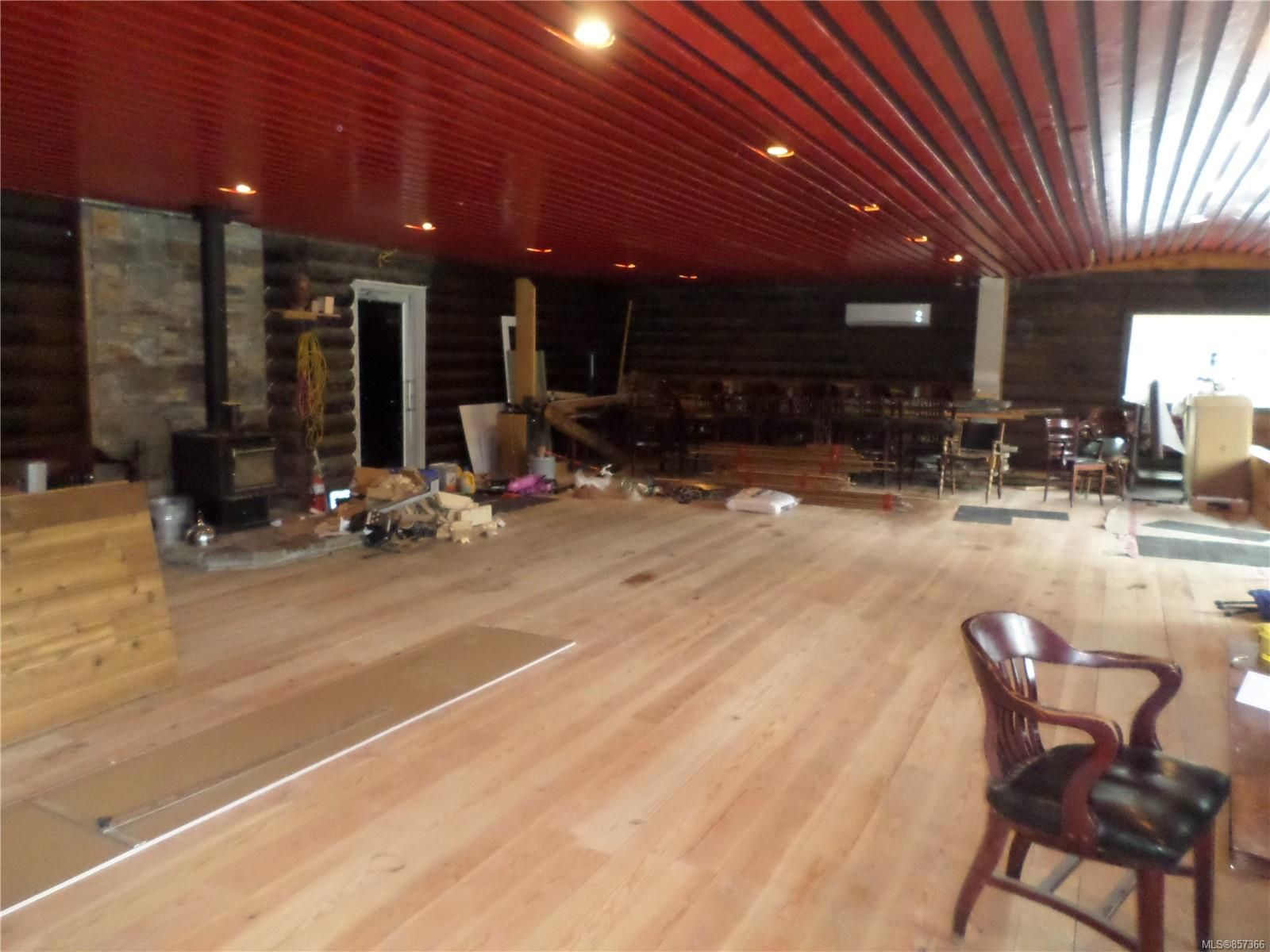 Photo 29: Photos: 1747 Nahmint Rd in : PQ Qualicum North Mixed Use for sale (Parksville/Qualicum)  : MLS®# 857366