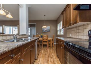 """Photo 4: 36014 STEPHEN LEACOCK Drive in Abbotsford: Abbotsford East House for sale in """"Auguston"""" : MLS®# R2158751"""