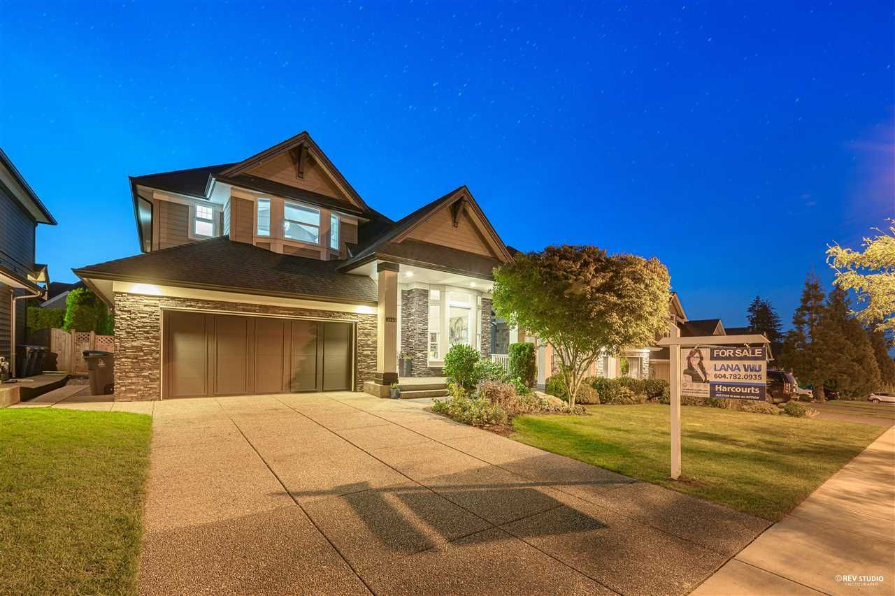 """Main Photo: 2643 164 Street in Surrey: Grandview Surrey House for sale in """"MORGAN HEIGHTS"""" (South Surrey White Rock)  : MLS®# R2511494"""