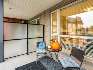 "Photo 14: 320 2628 MAPLE Street in Port Coquitlam: Central Pt Coquitlam Condo for sale in ""VILLAGIO II"" : MLS®# R2223182"