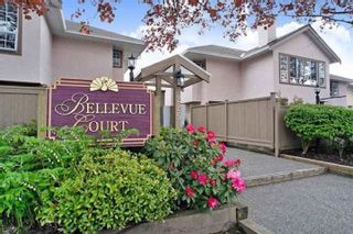 """Photo 1: 7 225 W 16TH Street in North Vancouver: Central Lonsdale Townhouse for sale in """"BELLEVUE COURT"""" : MLS®# R2528771"""