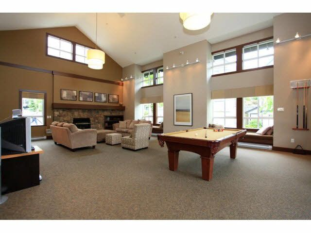 """Photo 5: Photos: 23 6747 203RD Street in Langley: Willoughby Heights Townhouse for sale in """"SAGEBROOK"""" : MLS®# F1421612"""
