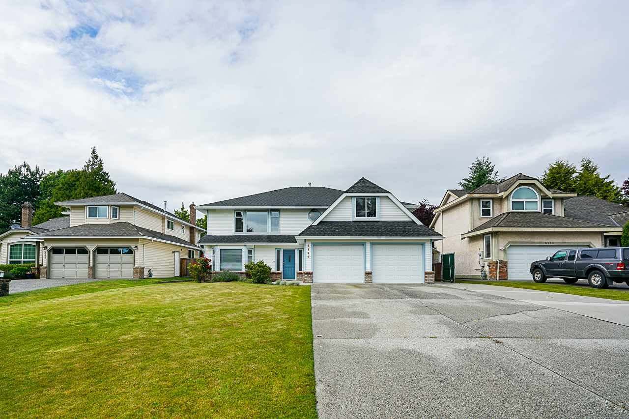 """Main Photo: 6165 NORTHPARK Place in Surrey: Panorama Ridge House for sale in """"Boundary Park"""" : MLS®# R2381145"""