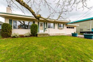 Photo 14: 45603 REECE Avenue in Chilliwack: Chilliwack N Yale-Well House for sale : MLS®# R2542912