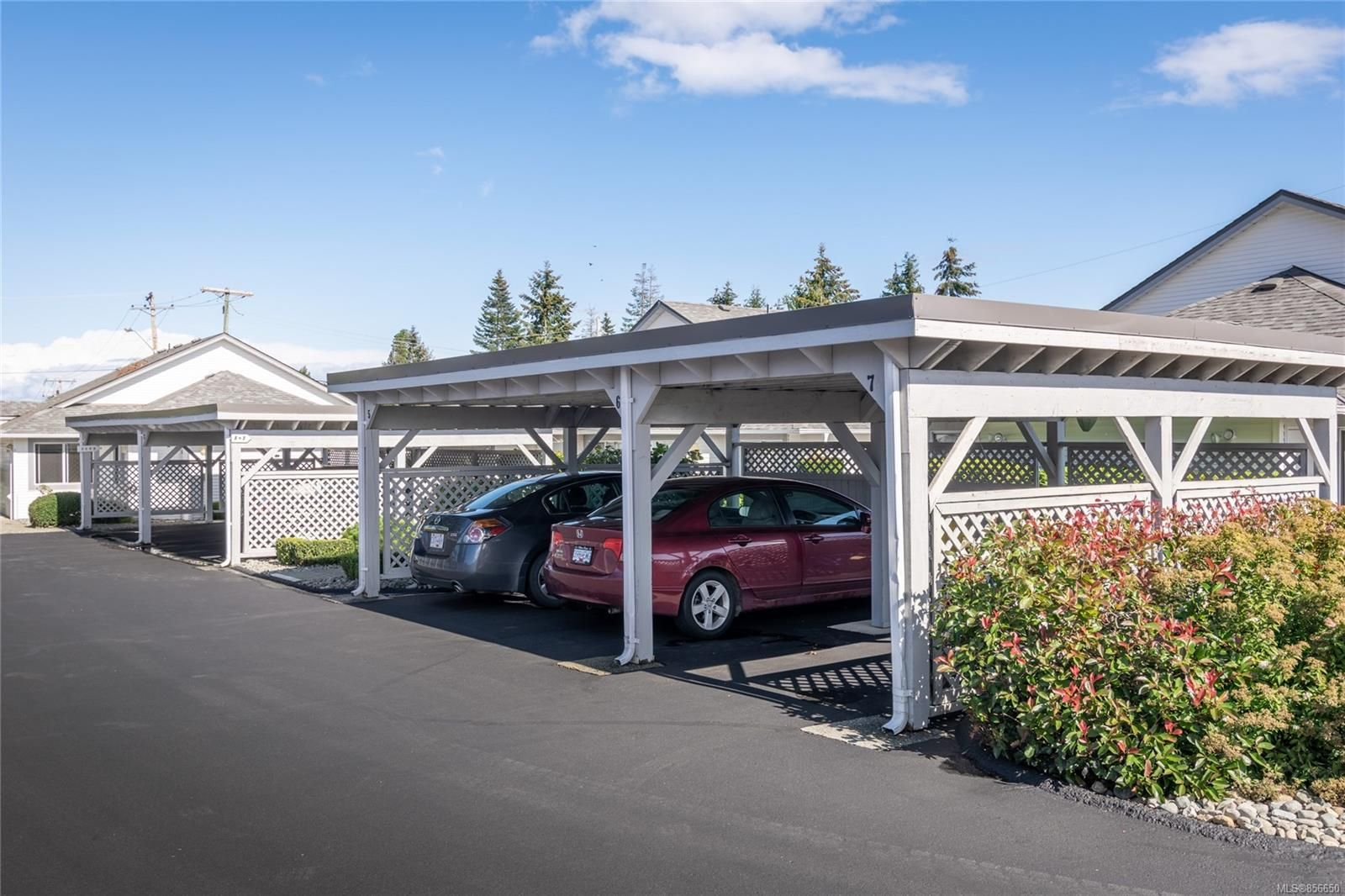 Photo 22: Photos: 4 305 Blower Rd in : PQ Parksville Row/Townhouse for sale (Parksville/Qualicum)  : MLS®# 856650