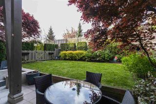 Photo 5: 117 3178 DAYANEE SPRINGS BOULEVARD in Coquitlam: Westwood Plateau Condo for sale : MLS®# R2385533