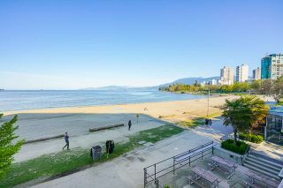 """Photo 32: 101 1550 BARCLAY Street in Vancouver: West End VW Condo for sale in """"THE BARCLAY"""" (Vancouver West)  : MLS®# R2570274"""