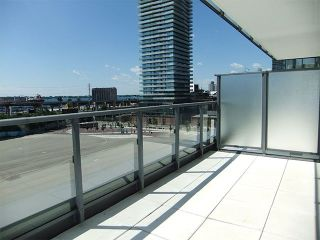 Photo 13: S606 455 E Front Street in Toronto: Waterfront Communities C8 Condo for lease (Toronto C08)  : MLS®# C3750477