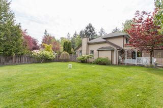 Photo 31: 1823 136A Street in South Surrey: Home for sale : MLS®# F1440476