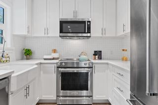 Photo 17: 3090 ALBERTA Street in Vancouver: Mount Pleasant VW Townhouse for sale (Vancouver West)  : MLS®# R2617840