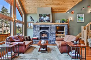 Photo 12: 812 Silvertip Heights: Canmore Detached for sale : MLS®# A1120458