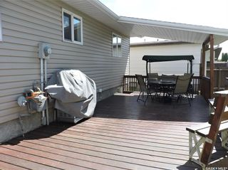 Photo 36: 188 McBurney Drive in Yorkton: Heritage Heights Residential for sale : MLS®# SK857212