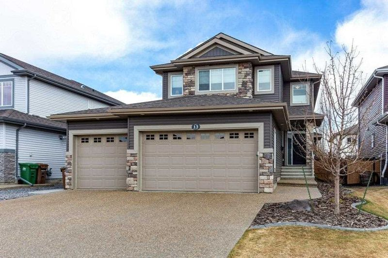 FEATURED LISTING: 13 Nault Crescent St. Albert