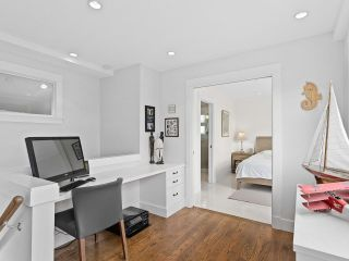 Photo 14: 3323 W 2ND AVENUE in Vancouver: Kitsilano 1/2 Duplex for sale (Vancouver West)  : MLS®# R2538442