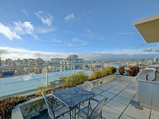 Photo 21: 408 760 Johnson St in : Vi Downtown Condo for sale (Victoria)  : MLS®# 856297
