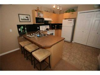 Photo 4: 46 102 CANOE Square: Airdrie Townhouse for sale : MLS®# C3452941