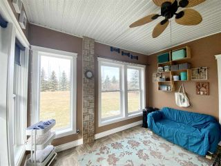 Photo 28: 36 240065 TWP RD 472: Rural Wetaskiwin County House for sale : MLS®# E4235235