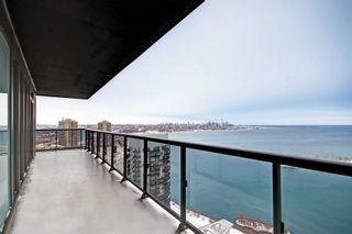 Photo 13: 3701 56 Annie Craig Drive in Toronto: Mimico Condo for lease (Toronto W06)  : MLS®# W4690932