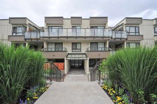 "Photo 1: 311 621 E 6TH Avenue in Vancouver: Mount Pleasant VE Condo for sale in ""FAIRMONT PLACE"" (Vancouver East)  : MLS®# R2342125"