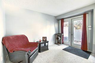Photo 17: 13510 38 Street in Edmonton: Zone 35 Townhouse for sale : MLS®# E4224571