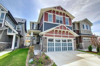 Photo 2: 378 Kings Heights Drive SE: Airdrie Detached for sale : MLS®# A1078866