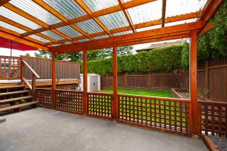 """Photo 32: 11784 91 Avenue in Delta: Annieville House for sale in """"Fernway Park"""" (N. Delta)  : MLS®# R2559508"""