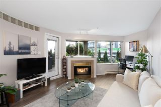 """Photo 5: 109 1208 BIDWELL Street in Vancouver: West End VW Condo for sale in """"Baybreeze"""" (Vancouver West)  : MLS®# R2541358"""