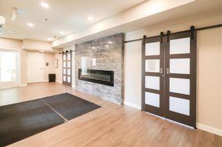 Photo 18: 218 50 Philip Lee Drive in Winnipeg: Crocus Meadows Condominium for sale (3K)  : MLS®# 202124106