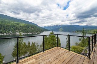 Photo 14: 4696 EASTRIDGE Road in North Vancouver: Deep Cove House for sale : MLS®# R2467614