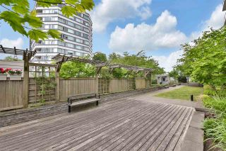 """Photo 32: 1204 125 COLUMBIA Street in New Westminster: Downtown NW Condo for sale in """"NORTHBANK"""" : MLS®# R2584652"""
