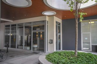 Photo 1: 311 3333 MAIN STREET in Vancouver: Main Condo for sale (Vancouver East)  : MLS®# R2393428
