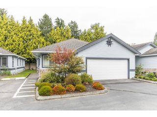 """Photo 2: 28 5550 LANGLEY Bypass in Langley: Langley City Townhouse for sale in """"Riverwynde"""" : MLS®# R2615575"""