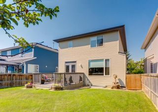 Photo 50: 735 Coopers Drive SW: Airdrie Detached for sale : MLS®# A1132442
