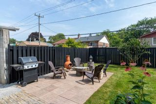 Photo 35: 56 Burcher Rd Road in Ajax: South East House (Bungalow) for sale : MLS®# E5351230