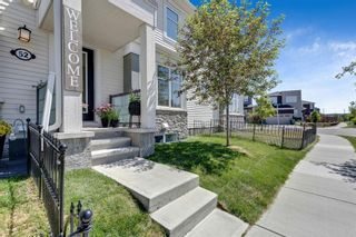 Photo 2: 52 Windford Drive SW: Airdrie Row/Townhouse for sale : MLS®# A1120634