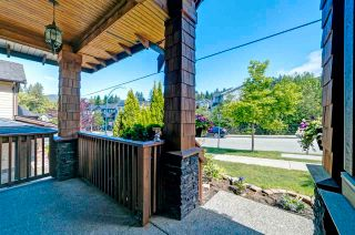 Photo 2: 3402 HARPER Road in Coquitlam: Burke Mountain House for sale : MLS®# R2601069