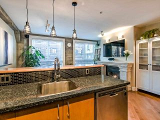 Photo 11: 308 1216 HOMER STREET in Vancouver: Yaletown Condo for sale (Vancouver West)  : MLS®# R2521280