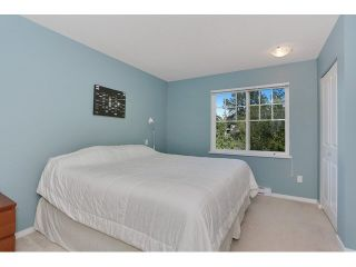 Photo 11: 3022 2655 BEDFORD Street in Port Coquitlam: Central Pt Coquitlam Townhouse for sale : MLS®# V1136991