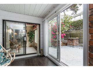 "Photo 24: 101 1424 MARTIN Street: White Rock Condo for sale in ""THE PATRICIAN"" (South Surrey White Rock)  : MLS®# R2457828"