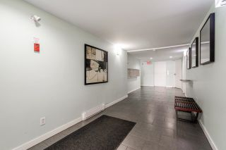 """Photo 18: 305 828 GILFORD Street in Vancouver: West End VW Condo for sale in """"Gilford Park"""" (Vancouver West)  : MLS®# R2604081"""