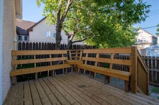 Photo 17: 331 Simcoe Street in Winnipeg: West End Residential for sale (5A)  : MLS®# 202116546