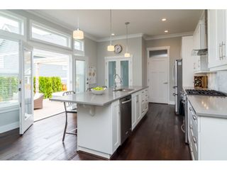 """Photo 13: 16159 28A Avenue in Surrey: Grandview Surrey House for sale in """"MORGAN HEIGHTS"""" (South Surrey White Rock)  : MLS®# R2074600"""