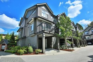 """Main Photo: 56 15788 104 Avenue in Surrey: Guildford Townhouse for sale in """"BISHOP CREEK"""" (North Surrey)  : MLS®# R2618904"""