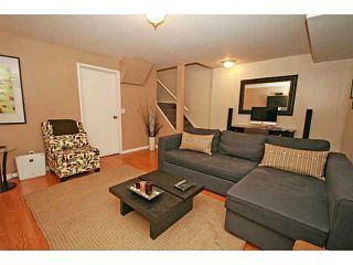 Photo 17: 81 123 QUEENSLAND Drive SE in CALGARY: Queensland Residential Attached for sale (Calgary)  : MLS®# C3624581