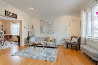 Photo 12: 4160 PRINCE ALBERT Street in Vancouver: Fraser VE House for sale (Vancouver East)  : MLS®# R2582312