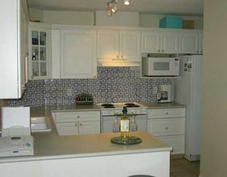 Photo 5: 5735 HAMPTON Place in Vancouver: University VW Condo for sale (Vancouver West)  : MLS®# V629860
